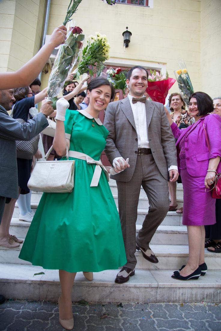 Civil ceremony pics