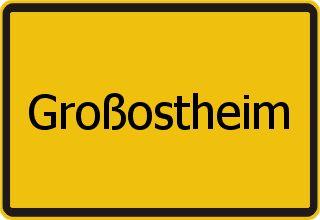 Unfallwagen Ankauf Großostheim
