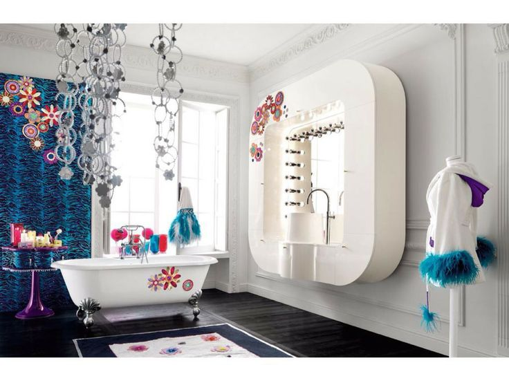Bathroom Designs For Girls 71 best awesome kid bathrooms images on pinterest | kid bathrooms