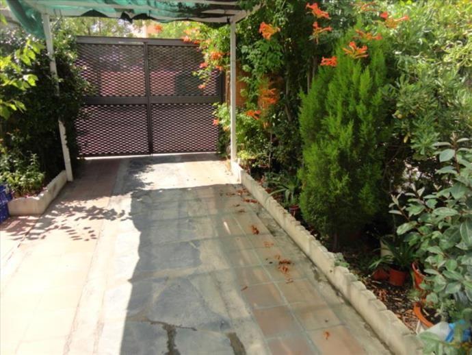 Foto 1 de Casa adosada en Campo De Tiro / San Nicasio - Campo de Tiro - Solagua, Leganés