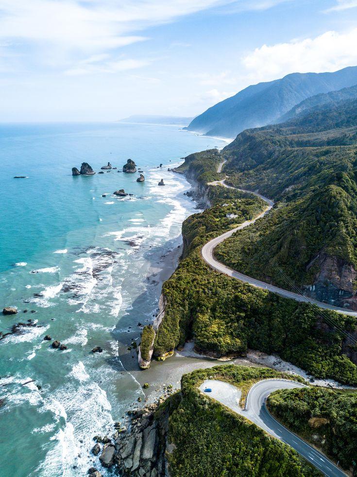 здесь фото дорогих путешествий новая зеландия всегда тянет