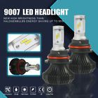 OSRAM 9007 HB5 1020W 153000LM LED Headlight Kit Hi Low 6000K White Bulbs Power