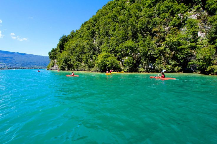 Tourism Annecy & Lake Annecy : hotel, camping,résidence, location or restaurant around lake Annecy.
