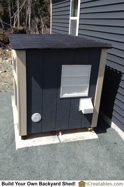 Portable Generator Shed : Best generator images on pinterest shed
