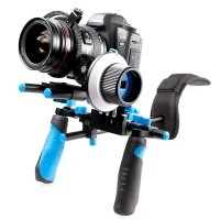 Great Video Rig for DSLR Cameras