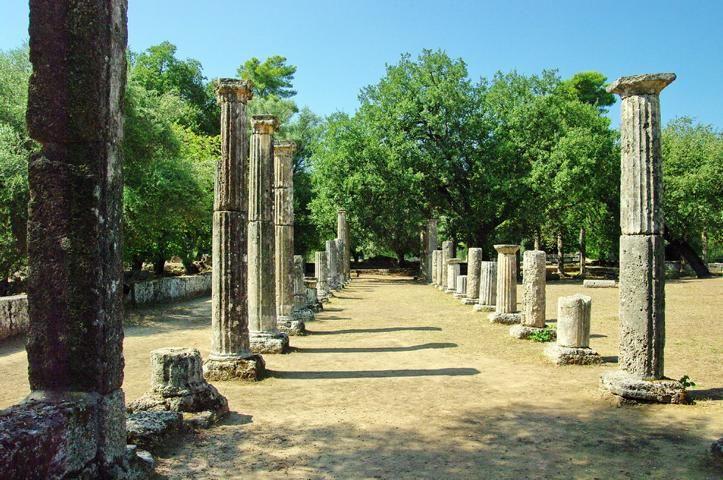 Rundreise durch klassisches Griechenland