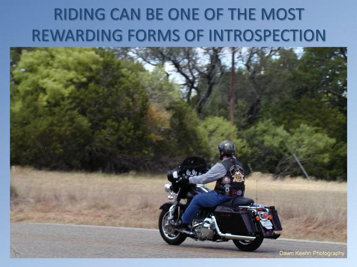Fuel for Thought - Introspection  #harley #motorcycle #humor #hog