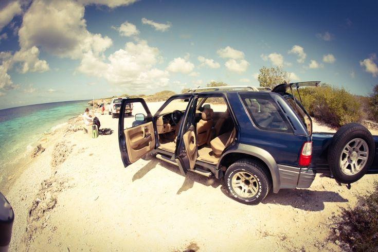 Bonaire: Lähtötohinoita ja yleistä säätämistä