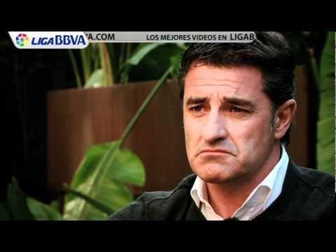 Entrevista BBVA a Michel: 'Exijo a mis jugadores dar un paso más'