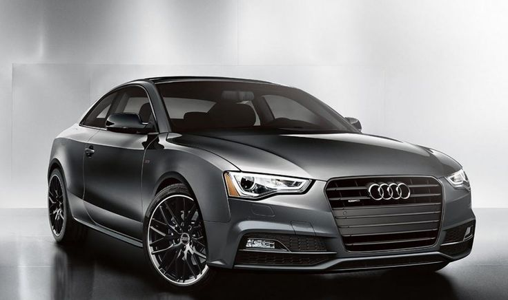 2017 Audi A5 Coupe Release Date