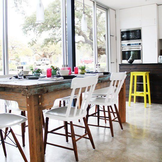 99 best Dining Room Inspiration images on Pinterest Dining room