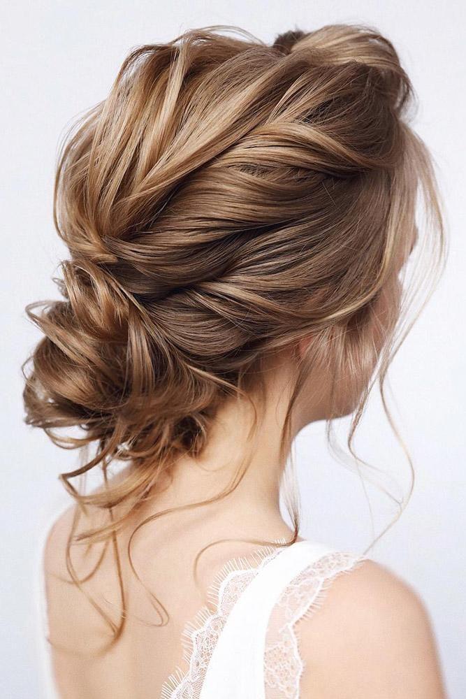 39 Perfect Wedding Hairstyles For Medium Hair Wedding Forward Medium Hair Styles Wedding Hair Trends Wedding Hairstyles For Medium Hair
