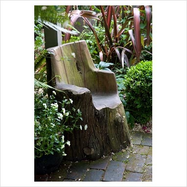 Find This Pin And More On Tree Stump Chairs.