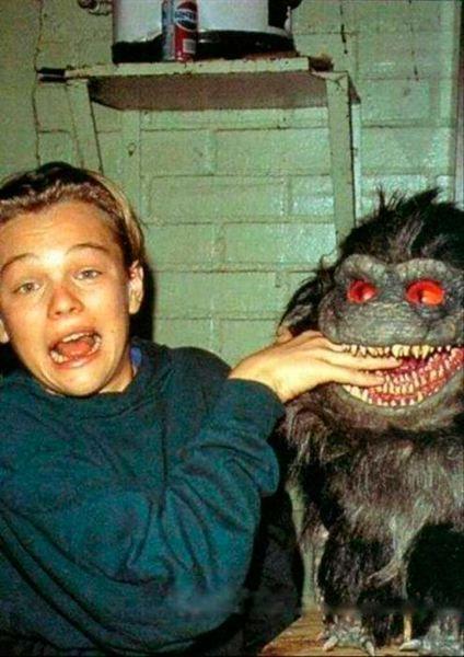 30 fotos detrás de las cámaras que te harán perder el miedo a las películas de terror - Álbum de fotos - SensaCine.com