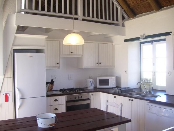 Gericke Cottage (Self-catering cottage)