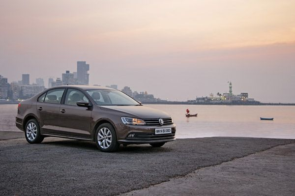 VW's Jetta reeks of old world charm, but what's it like with just a 120bhp 1.4 engine under the hood?