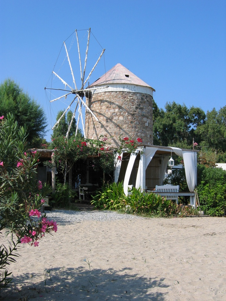 Kos, Greece.   Go to www.YourTravelVideos.com or just click on photo for home videos and much more on sites like this.