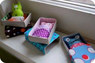 kibrit kutusu bebek | Waterlilys