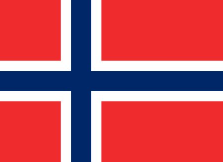 Free Norway flag graphics, vectors, and printable PDF files. Get the free downloads at http://flaglane.com/download/norwegian-flag/