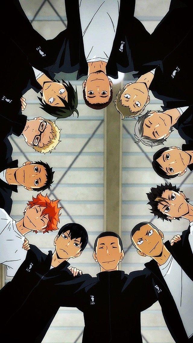 Momosoar Haikyuu Anime Haikyuu Wallpaper Cute Anime Wallpaper
