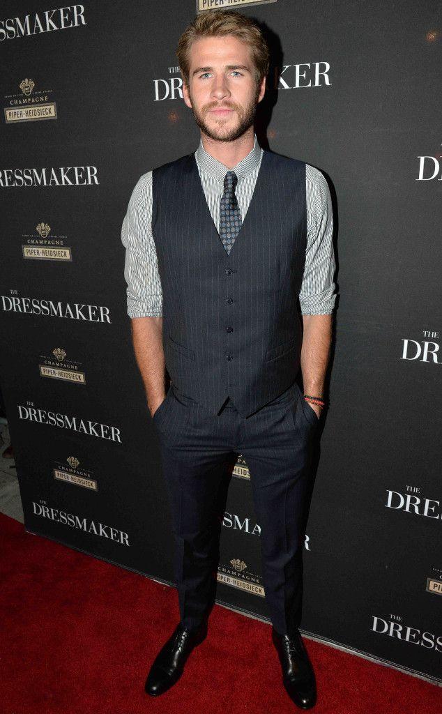 Liam Hemsworth Filme