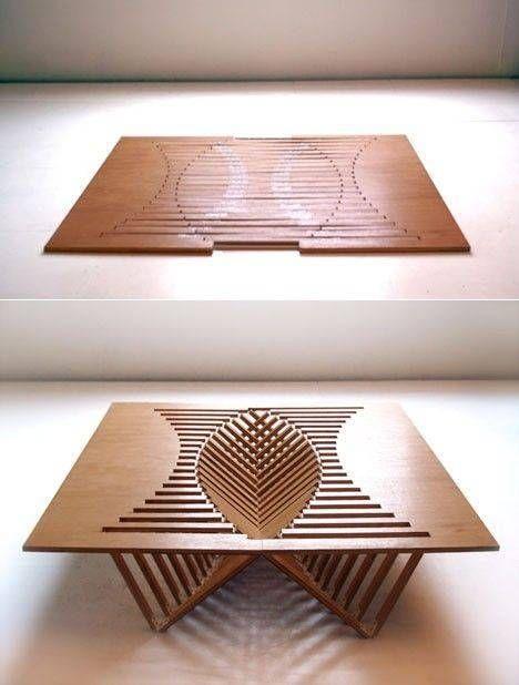 değişik masalar