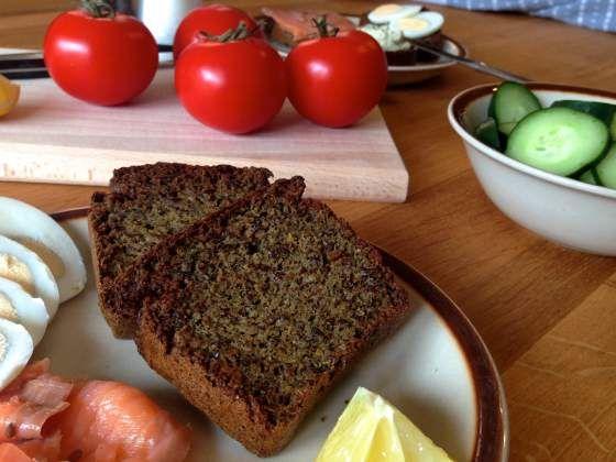 Rustikální chléb od Hanky