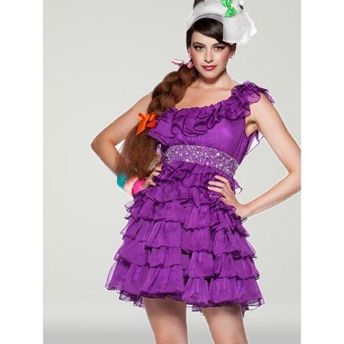 perrrty.com cute formal dresses for juniors (11) #cutedresses