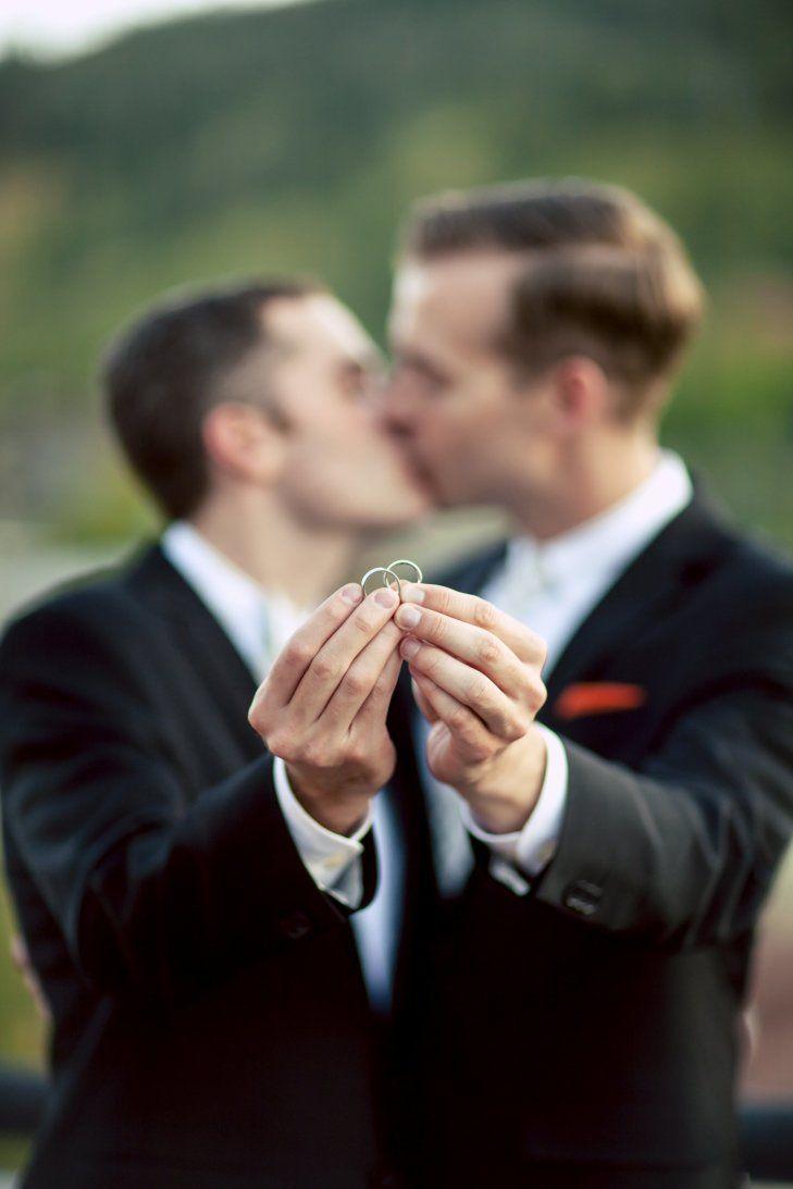 Boda Gay Alianzas