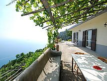 Praiano - Vakantiehuis Dea Afrodite