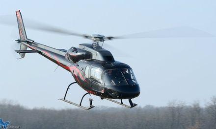 Vol en hélicoptère au-dessus des châteaux de l'Essonne pour 1 ou 2 personnes dès 139 € avec Francecopter