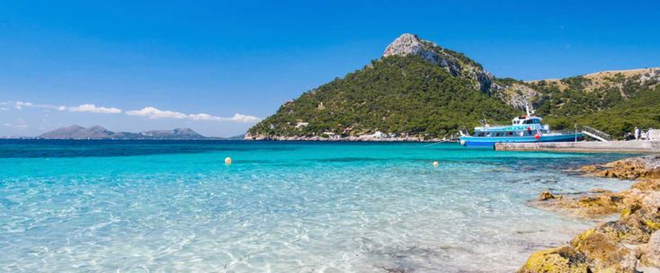 Cheap Holidays to Majorca - Last minute