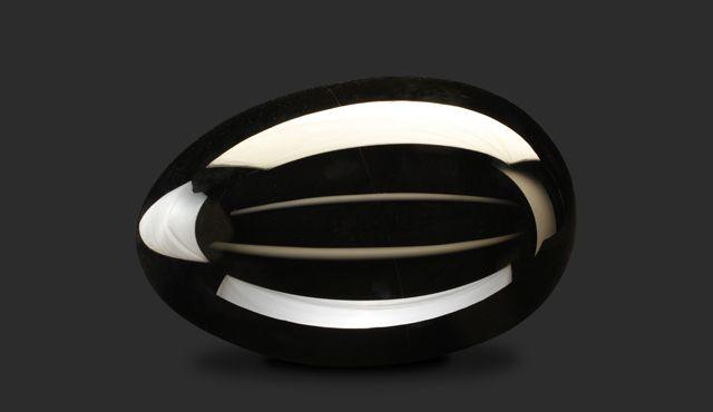 Vaclav Cigler, 'Black Sphere' (2010)