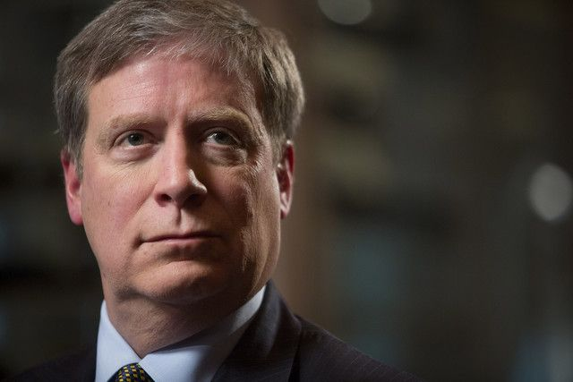 Stanley Druckenmiller – Two Bets On The mark