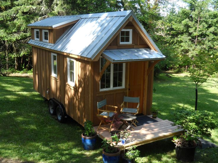 125 best small homes or homes on wheels images on Pinterest