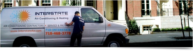 HVAC: New York Heating, Air Conditioning & Conditioners NYC