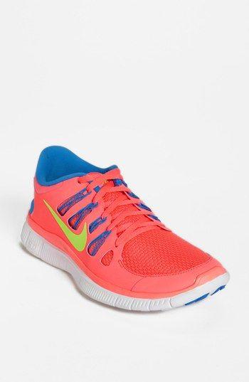 Nike Free Run-Nordstrom