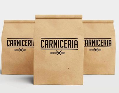 """Check out new work on my @Behance portfolio: """"Carniceria Meat Shop"""" http://be.net/gallery/41145735/Carniceria-Meat-Shop"""