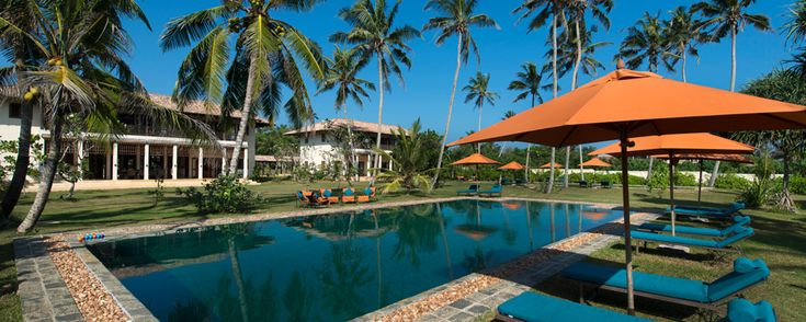 Set on the Southern shore of Sri Lanka, just a few minutes along the coast from spectacular Mirissa Beach, and within easy reach of Galle Fort, Talaramba Reef offers an idyllic holiday experience.