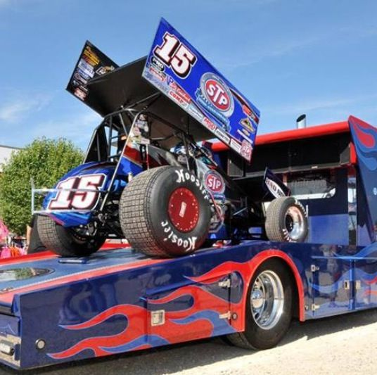 82 Best Images About Sprint Cars On Pinterest