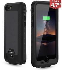 iPhone 6S Waterproof Battery Case $59.99