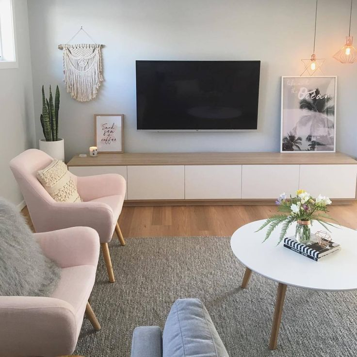 We love this beautiful home by graduated #IDIstudent Amy from Sapphire Living Interiors! View more of her work via her website: www.sapphirelivinginteriors.com.au