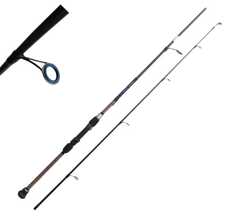 Canna pesca Spinning Mangiaze12/30 lb  - EUR 39.00