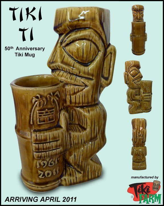 347 Best Images About All Things Tiki On Pinterest Tiki