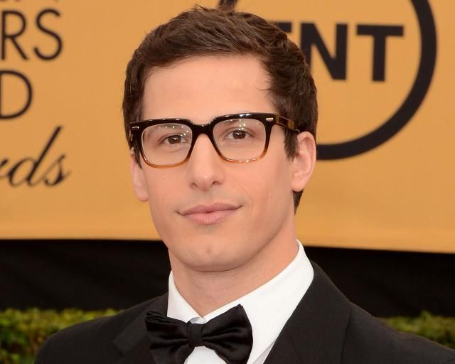 Men's Haircuts from the 21st Screen Actor's Guild Awards