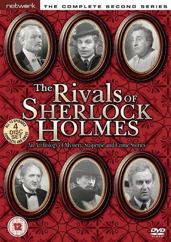 The Rivals of Sherlock Holmes (TV Series 1971- ????)