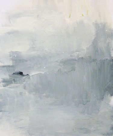 1000 images about neutral toned abstracts on pinterest for How to mix grey paint