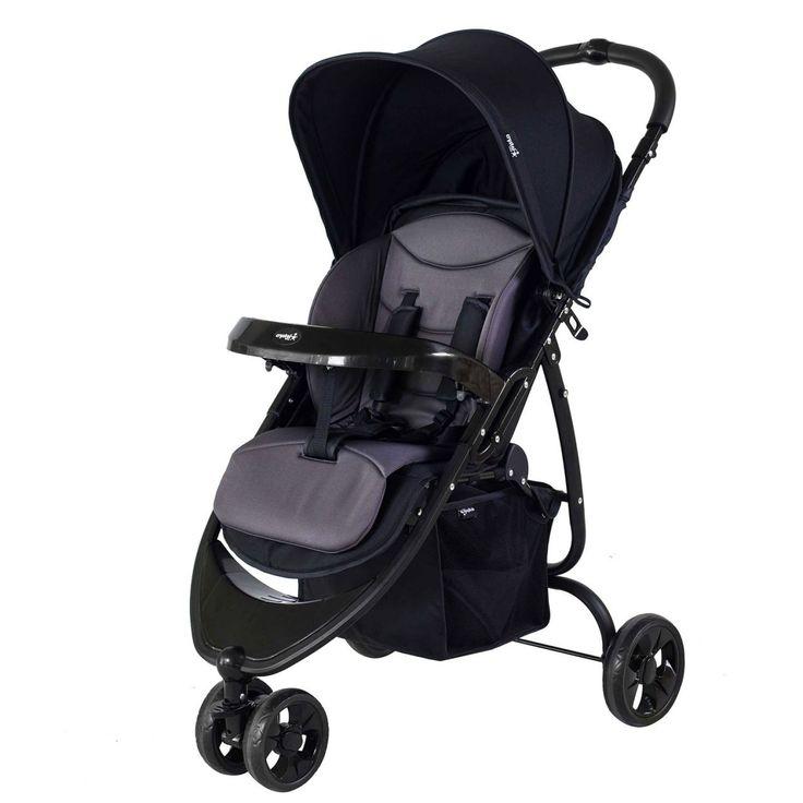 Crystal Baby 216 Benito Bebek Arabası Siyah #bebek #alışveriş #indirim #trendylodi #bebekarabası #puset  #anne #baba
