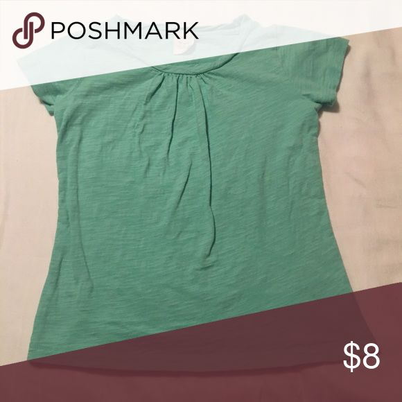 Crew cuts by jcrew mint shirt Mint colored tee. Size 6/7 J. Crew Shirts & Tops Tees - Short Sleeve