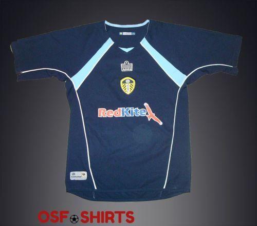 LEEDS-UNITED-Third-3rd-2007-2008-FOOTBALL-SHIRT-Jersey-Maglia-Camiseta-Soccer-YL  http://www.ebay.com/itm/-/332018015524
